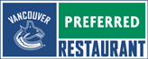 Canuck Preferred Restaurant